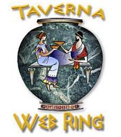 taverna Member Web Ring graphic